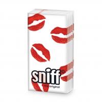 Taschentücher - Lips
