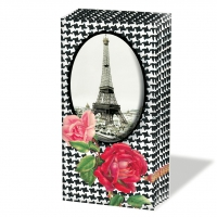Taschentücher - Tour Parisien