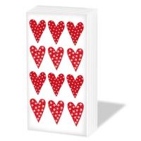 Taschentücher - Lot of Love