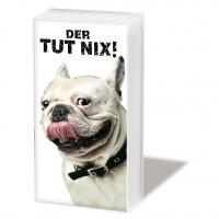 Taschentücher Tut Nix!