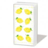 Taschentücher Fashion Lemons