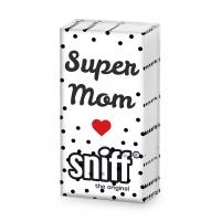 Taschentücher - Super Mom