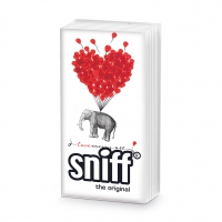 Taschentücher - Love Carries All Sniff