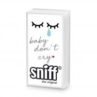 Taschentücher - Don´t Cry Sniff