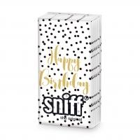 Taschentücher - Birthday Confetti