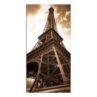12 Servietten 33x33 cm - Eiffeltower