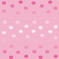 30 Servietten 33x33 cm - Rosebud pink