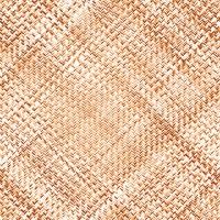 30 Servietten 33x33 cm - Weave orange