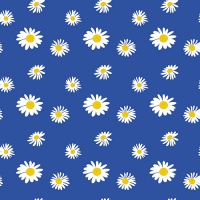 20 Servietten 33x33 cm - Sunflower Field