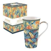 Porzellan-Tasse - Coffee Mania - EQUA
