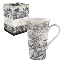 Porzellan-Tasse - Coffee Mania - RETR