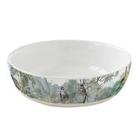 Suppenteller 18cm - Tropical Paradiese