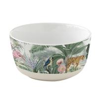 Schale 20cm - Tropical Paradiese