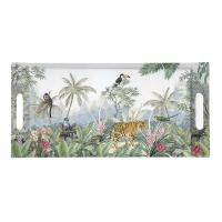 Tablett - Tropical Paradiese