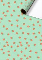 Geschenkpapier beschichtet - Fragolina