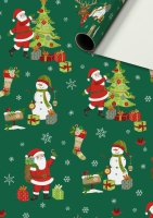 Geschenkpapier beschichtet - Norvin