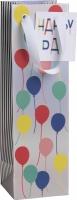 Geschenktasche 11x10,5x36 cm - Lotte