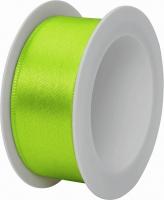 Doppel-Satinband - Satin Spule 25mm