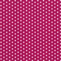 Servietten 24x24 cm - Bolas pink