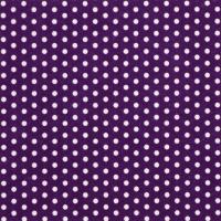 Servietten 25x25 cm - Bolas lilac