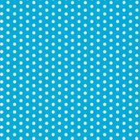 Servietten 24x24 cm - Bolas light blue