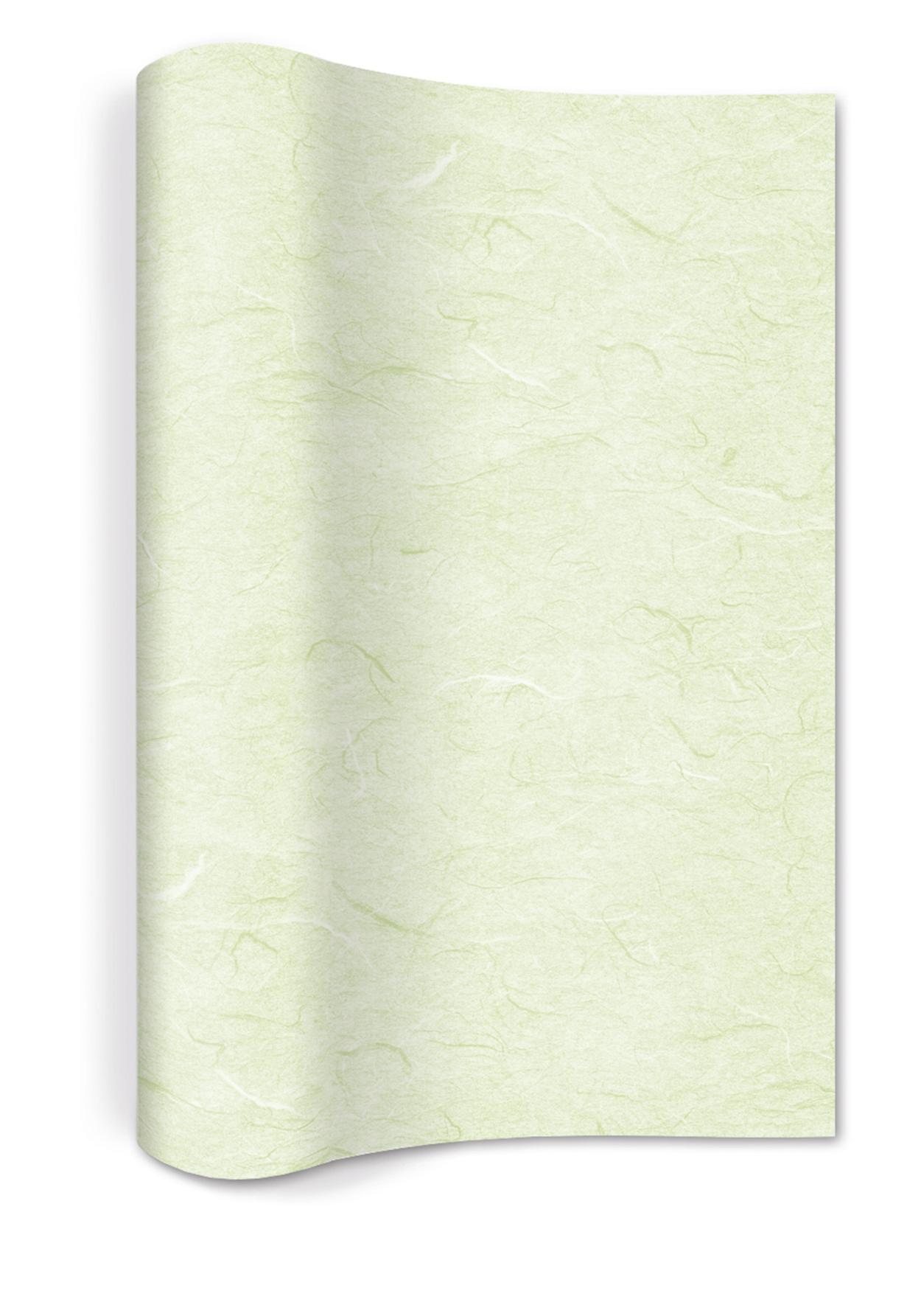 Tischläufer - Pure pale green