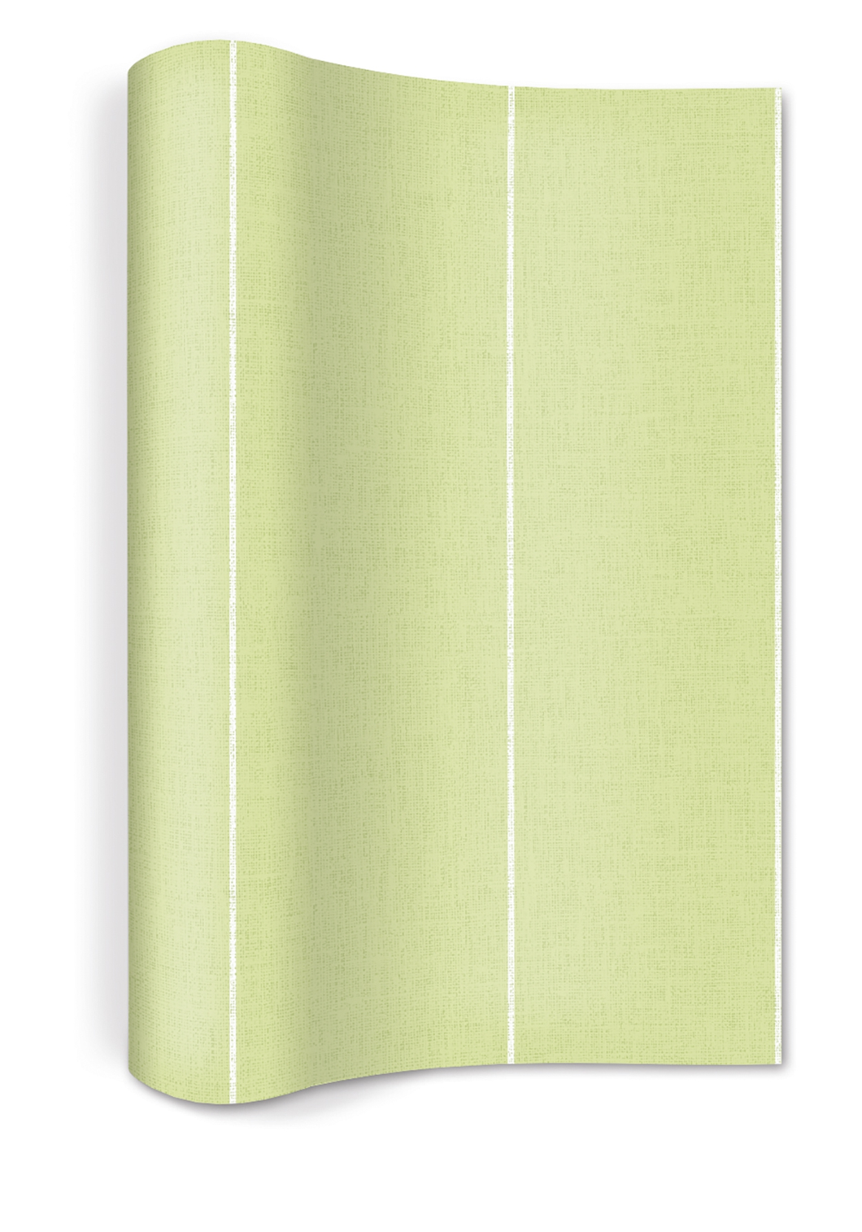 Tischläufer - Home green
