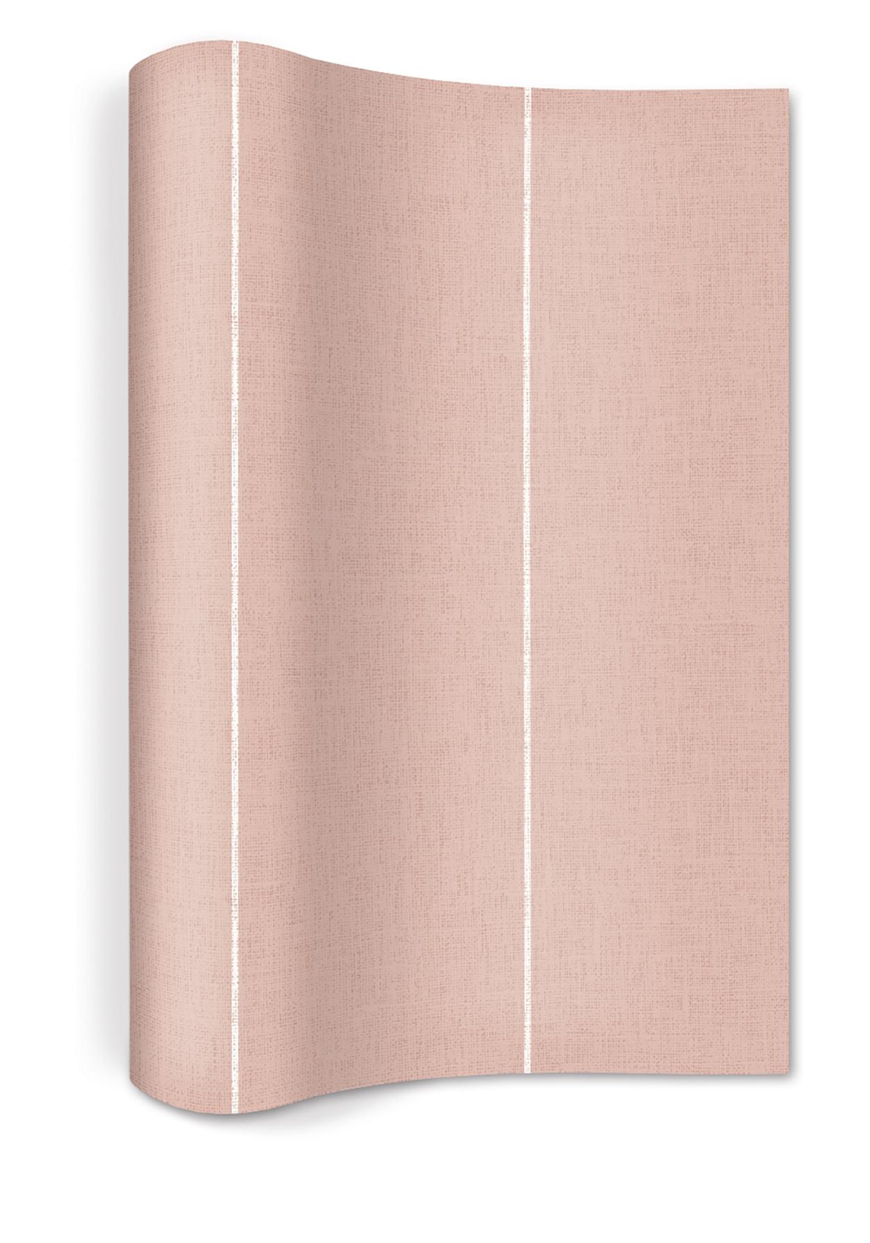 Tischläufer - Home rosé