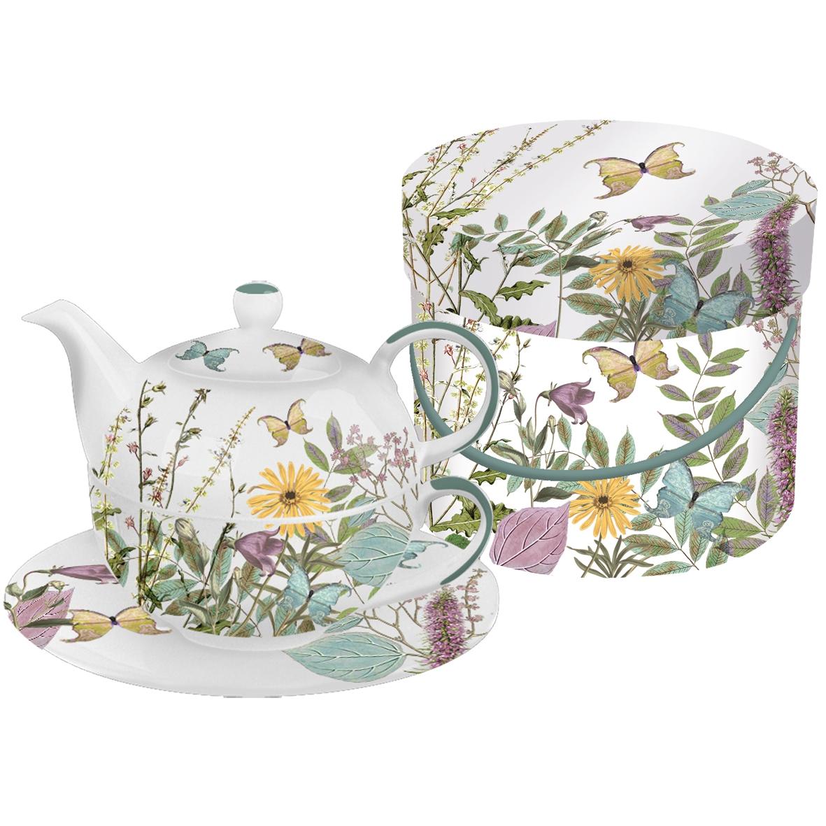 Tea 4 One - Kensington Garden