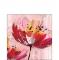Servietten 25x25 cm - Art Flower