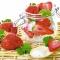 Servietten 33x33 cm - Sweet taste